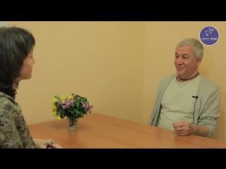 Разговор М.Чонковой-Морской с Александром Хакимовым о смысле голоса