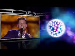 Douwe Bob - Slow Down (The Netherlands, Eurovision 2016 Semi-Final 1) VOICE ONLY