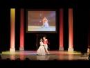 M.O.Con 22.10.2016 - Хигураши - Королева Виктория, Принц Альберт сериал Королева Виктория