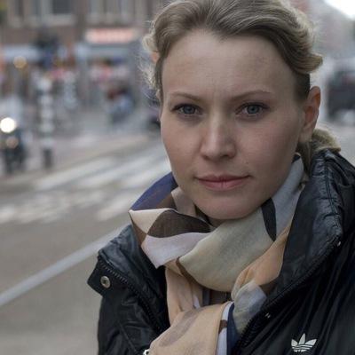 Елена Лутченко