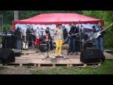 folk-rock band САРАФАН I международный день соседей