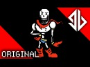 Bold Papyrus | Undertale Song | Groundbreaking