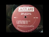 The Red Garland Trio - Bright And Breezy JAZZLAND (1961) Full LP