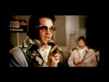 Elvis 'Burning Love' with The Royal Philharmonic Orchestra