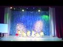 Студия танца Малина. Постановка Цыплята . Хореограф: Валерия Рубаник