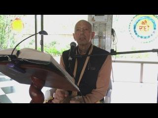 Mukunda Goswami – Jaya Radha-Madhava at New Govardhana – 8-Dec-2016