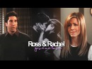 Ross and Rachel ❖ Give me love [Friends]
