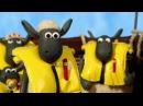 Барашек Шон 2 сезон 2 часть Shaun the Sheep 2 season 2 part