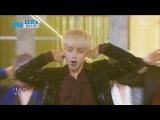Comeback Stage BTS - Blood Sweat &amp Tears,