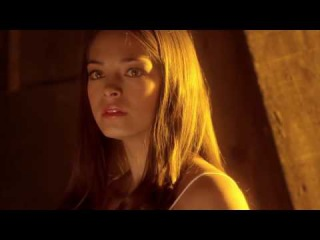 Smallville 7x03 Clark and Lana reunite