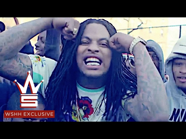 Waka Flocka Can't Do Gold Official Music Video
