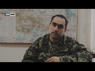 ВСУ сейчас ни наступать, ни отступать не в состоянии, - украинский боец в интервь ...