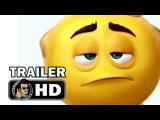 THE EMOJI MOVIE Official Trailer (2017) Animation Comedy Movie HD