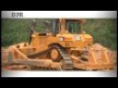 Cat® D7R Dozer 100 Year Heritage