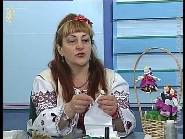 Канал Житомир Програма Родина Анна Івченко майстриня