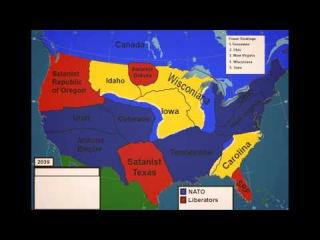 Alternate Future of the USA 10 (Series Finale)
