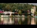 Плес город на севере Ивановской области как историческое поселение федерального значения