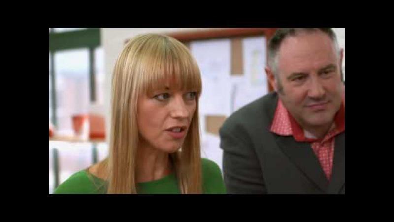 Битва Керамистов - Эпизод 1 / The Great Pottery Throw Down - Episode 1
