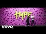 Dizzee Rascal &amp Calvin Harris - Hype