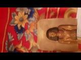تمثال فرعوني ينظر لك من كل اتجاه - 3D
