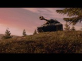 OST World of Tanks Intro Login 2016