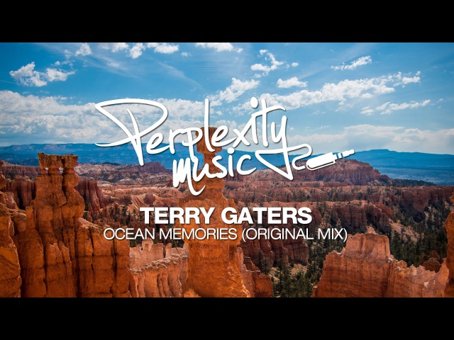Terry Gaters - Ocean Memories (Original Mix) [PMW028]