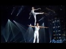Swan Lake - Chinese circus / Лебединое озеро - Китайский цирк