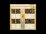 The Ray Ellis Orchestra &amp Chorus -  The Big Voices, The Big Bands...- full vinyl album