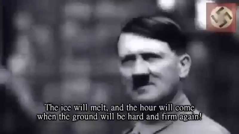 Adolf Hitler - The Unconquerable Waffen SS