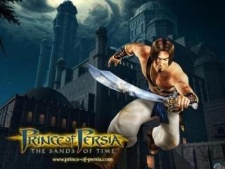 Принц Персии - пески времени (часть 2)