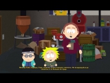 Играем в South Park : tSoT #2 рёв дракона.