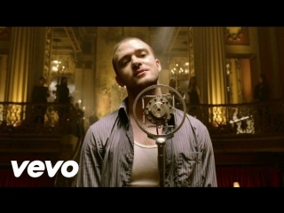 Justin timberlake what goes around (official video hd)