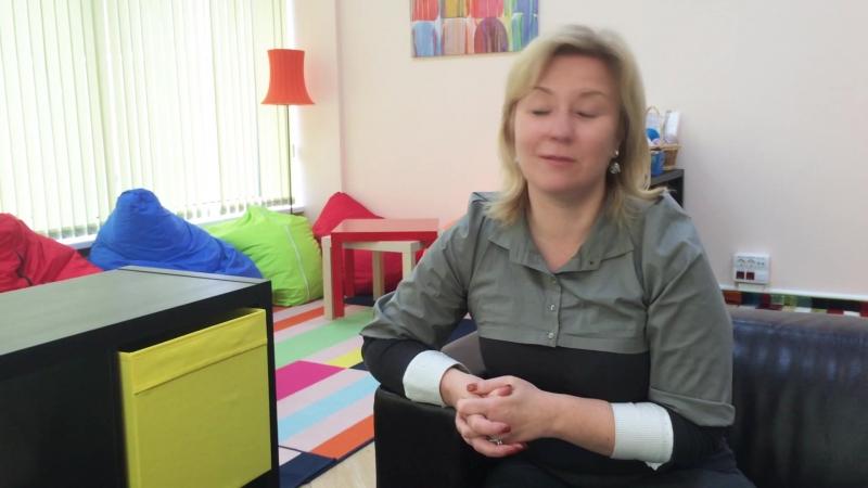 Виталина Левашова, зам. генерального директора Инвитро