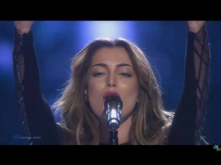 Iveta Mukuchyan - Love Wave Armenia Semi-Final 1 Eurovision Song Contest 2016