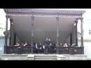 Антракт к 4 действию оперы Кармен Ж. Бизе/П. Балин