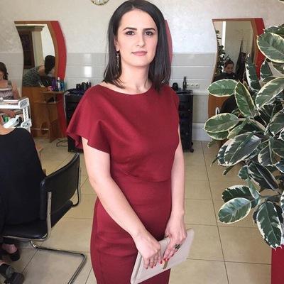 Фатима Абазова-Кодзокова