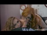 The New Girl_ Part 3 Trailer Lauren Phillips  Lena Paul  Danny D