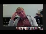 Интервью [2015] / Global Hangout with the cast of Sense8