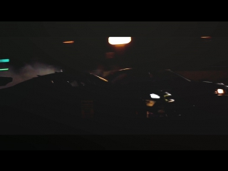 Drift Vine   Chaser Daigo Saito vs GTR Masato Kawabata at Night Odaiba 2016