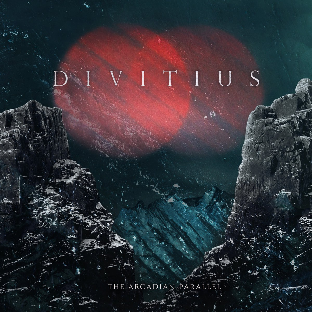 Divitius - Deja Vu [single] (2016)