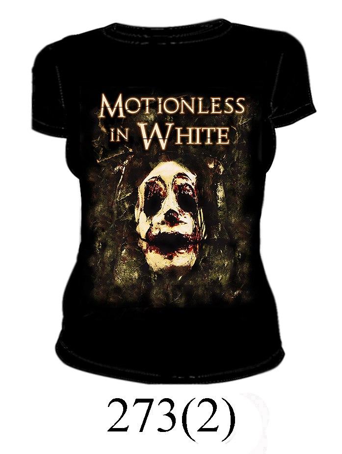 Motionless in White (женская)