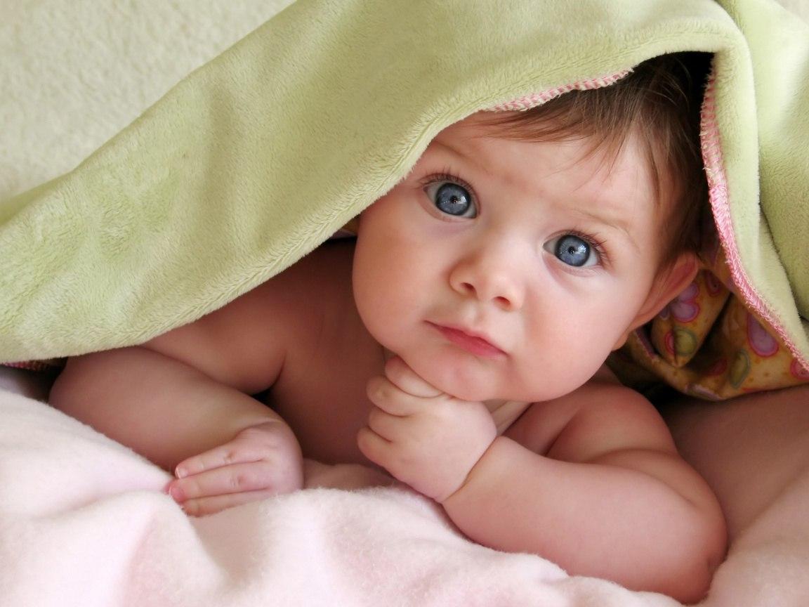 Традиции разных народов мира, связанные с рождением ребенка