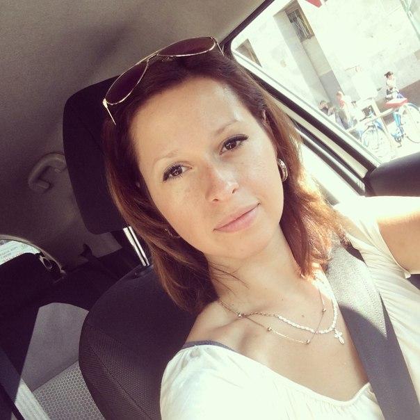 Танюшка Матвиенко