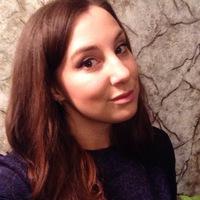 Екатерина Брикина