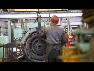 Реанимация двигателя электровоза