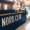 NORDICLUB кофейня в Москве