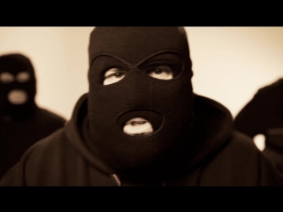 La Coka Nostra - Waging War (feat. Rite Hook)