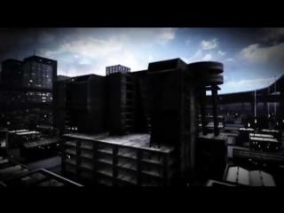 Бретёр (Игра) 1 серия