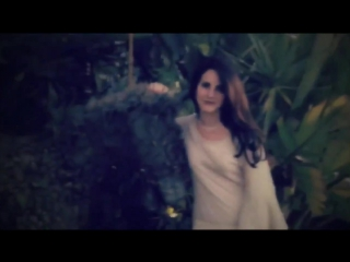 клип Лана Дель Рей \Lana Del Rey - Summer Wine ft. James Barrie ONeill (Nancy Sinatra cover)