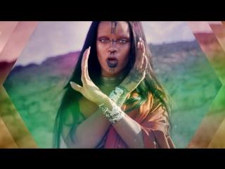 """Премьера клипа ! Рианна \ Rihanna - Sledgehammer (саундтрек фильм Motion Picture """"Star Trek Beyond"""" Стартек: Бесконечность)"""